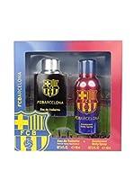 FC Barcellona Kit de Cuerpo 2 Piezas