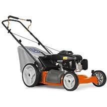 Husqvarna 7021P  Gas Push Lawn Mower With High Rear Wheels