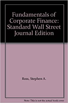 9e ross westerfield jaffe corporate finance answers Find all the study resources for corporate finance by ross stephen a westerfield randolph w jaffe jeffrey f  corporate finance rwj 9th edition solutions manual  solution manual  corporate finance , westerfield, and jaffe,.