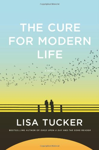 Image of The Cure for Modern Life: A Novel