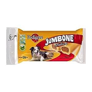 Pedigree Jumbone Medium with Beef (2x100g)