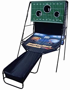 New Head to Head Football Arcade Style Electronic Game Throwing Passing Game Is Like... by Triumph Sports