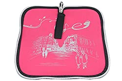 Saco Convertible Mousepad (Pink)