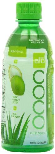 COCO Exposed Wheatgrass 350ml*12