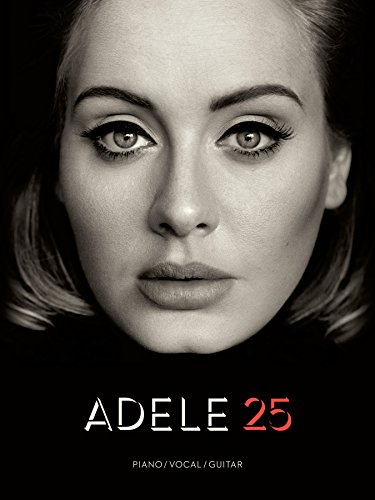 Download Adele - 25 Songbook