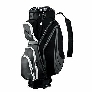 Puma Formstripe Cart Golf Bag by PUMA