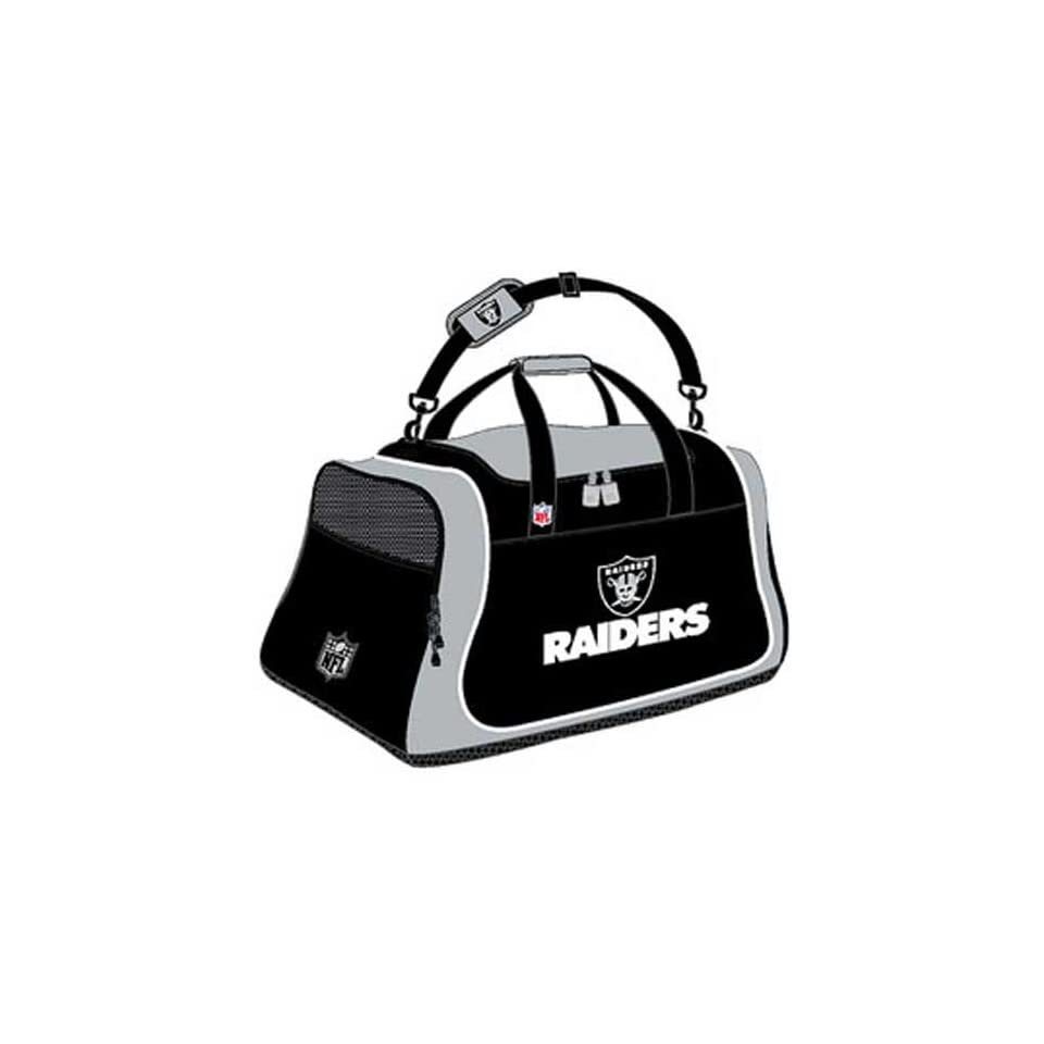 Oakland Raiders NFL Duffel Bag