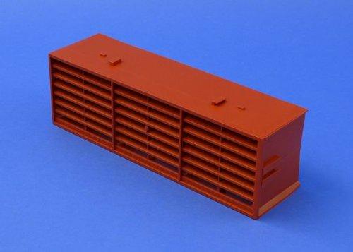 Rytons Multifix Air Brick - Terracotta