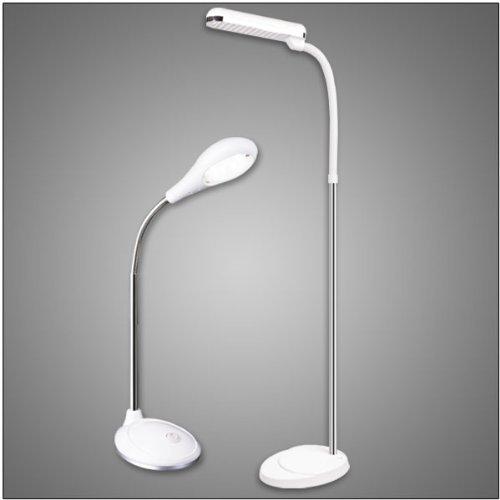 Ottlite S90Wcc-Shpr Led Floor And Table Light