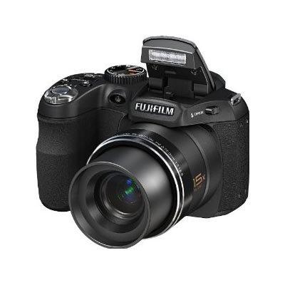 Fujifilm FinePix S1600