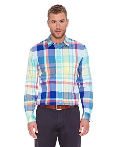 Dockers Camisa Collar