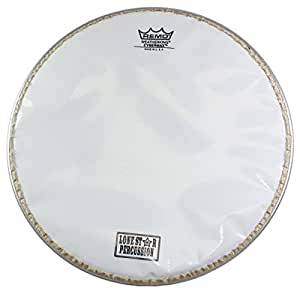 remo ks 0523 00 13 inch cybermax marching snare drum head musical instruments. Black Bedroom Furniture Sets. Home Design Ideas