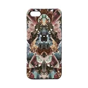 G-STAR Designer 3D Printed Back case cover for Apple Iphone 5 / 5S / SE - G2191