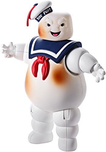 """Ghostbusters 6"""" Stay Puft Marshmallow Man Ghost Figure"""