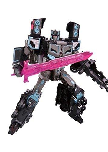 Lg-ex ブラックコンボイ 東京おもちゃショー2017 限定版 トランスフォーマー レジェンズ