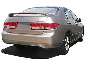 Amazon.com: Honda Accord Spoiler 03-05 Sedan Factory Rear