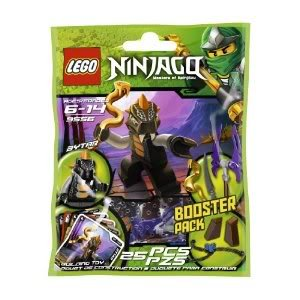 Toy / Game Customize Ninjago Bytar 9556 With Minifigure, Shields, Fang Blades, Lego Lift Brick & Golden Weapon