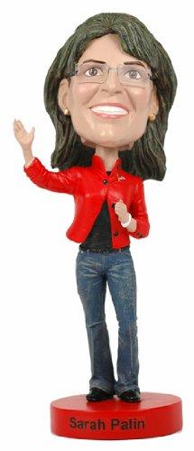 Sarah Palin - Series 2 - 1