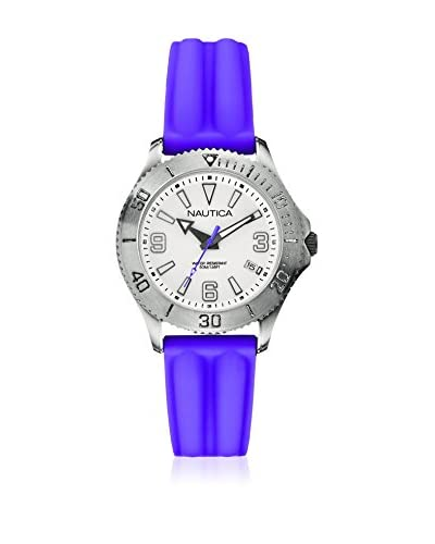 Nautica Reloj de cuarzo Woman A11527M 36 mm