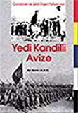 img - for Canakkale'de Sehit Dusen Futbolcular - Yedi Kandilli Avize book / textbook / text book