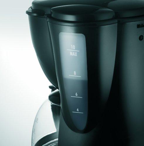 Delonghi Filter Coffee Maker Icm2b : De Longhi ICM2B 10-Cup Filter Coffee Maker - Cheap Coffee Makers UK