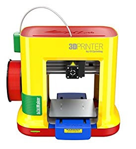 XYZprinting da Vinci miniMaker 3D Printer from XYZprinting, Inc. (US Toys)