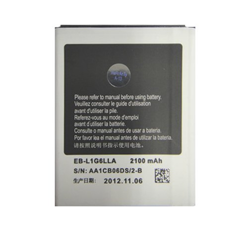 Click to buy Replacement Generic Battery for Samsung ATIV Odyssey I930 / SCH-I930 (EB-L1G6LLAG) (Verizon) - From only $16.4