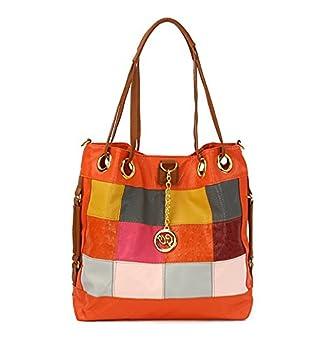 Callibag New Fashion Classy Chic Design Womens Tote Easy Basic Waterproof Shoulder Bag Roomy Shopper 2016