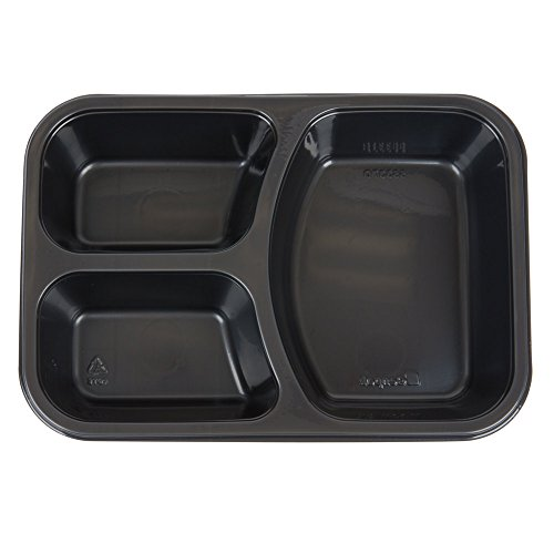 Oven Safe Food Storage Containers - Meal Prep, Portion Control
