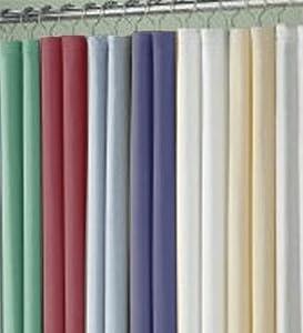 Amazon.com: 3 Guage Shower Curtain Liner - Light Jade: Home & Kitchen