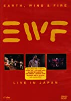 Live in Japan [DVD] [Import]
