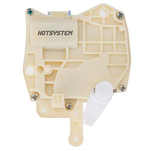 HOTSYSTEM New Door Lock Actuator for Honda Front Left Driver Side