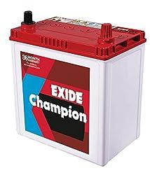 Exide Champion Car Battery 65ah