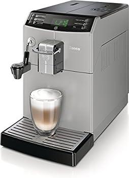Philips HD8772/47 Minuto Class Espresso Machine
