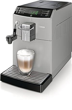 Philips Saeco HD8772/47 Minuto Class Automatic Espresso Machine