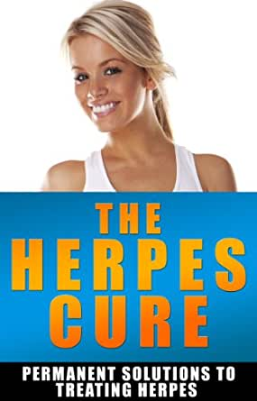 Permanent herpes cure itself