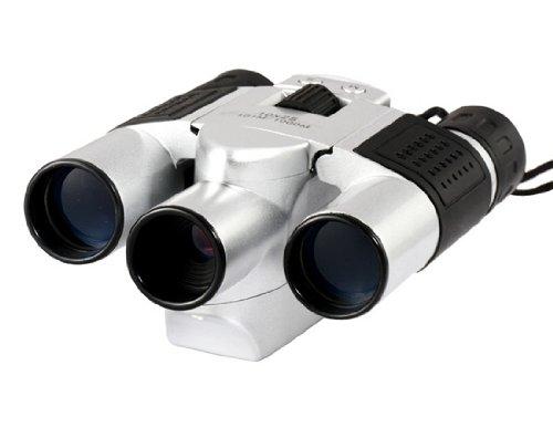 "Dt01 10X 1/4"" Lens Lcd Display Digital Camera Binoculars"