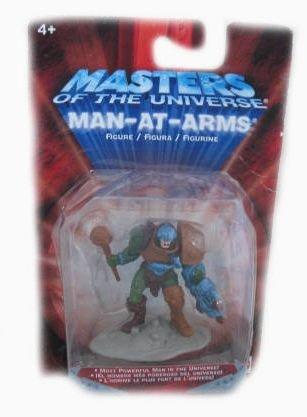 Buy Low Price Mattel Masters of the Universe 2.75″ Man-at-Arms Mini Figure (B001GMDUIK)
