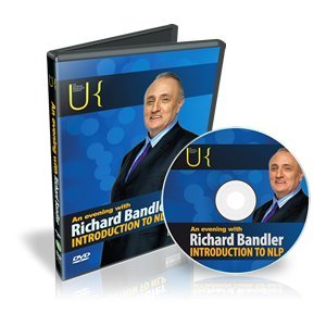 An Evening with Richard Bandler: Introduction to NLP [DVD]