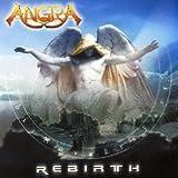 Angra - Rebirth [Japan LTD CD] VICP-65111 by Victor Japan