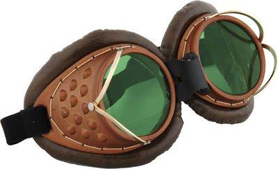 Machinist Steampunk Goggles