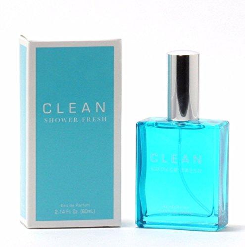 New CLEAN SHOWER FRESH by DLISH 2.14 Oz Eau De Parfum (EDP) Spray for Women (Clean Perfume Shower Fresh compare prices)