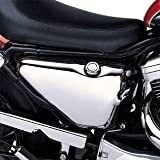Chrome Oil Tank Cover for Sportster? Models