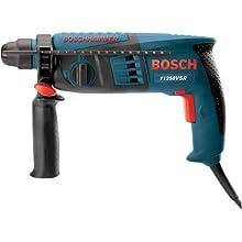Bosch 11258VSR 4.8 Amp 5/8-Inch SDS-plus Rotary Hammer