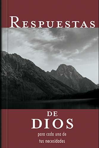 Respuestas de Dios para cada una de tus necesidades (Spanish Edition), Countryman, Jack