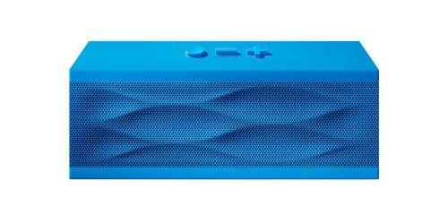 Jawbone Jambox Wireless Bluetooth Speaker (wave-blue)