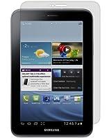 Film de protection écran pour Samsung Galaxy Tab 2 7.0 P3110 - Effet matifié