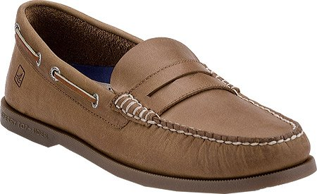 Sperry Top-Sider Men's A/O Loafer Penny,Sahara,13 M US