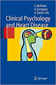 Clinical Psychology and Heart Disease: 9788847003774: Medicine