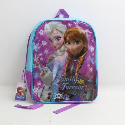 Disney Frozen Princess Elsa Sparkle Backpack,